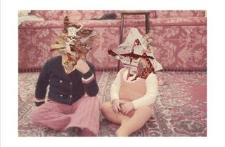 (Filwa Nazer, 'Untitled (from the Children series)'. Courtesy the artist and Hafez Gallery, Jeddah)