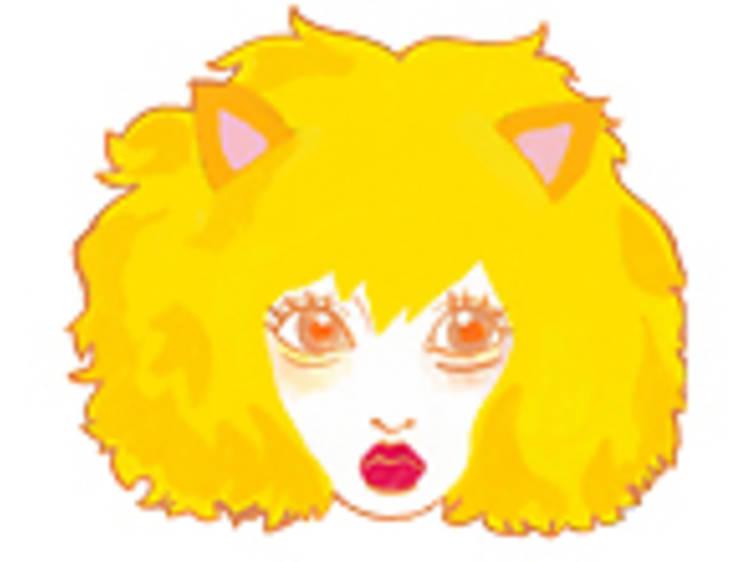 8月生まれ 申月×獅子月