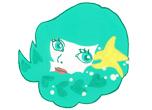 3月生まれ 卯月×魚月