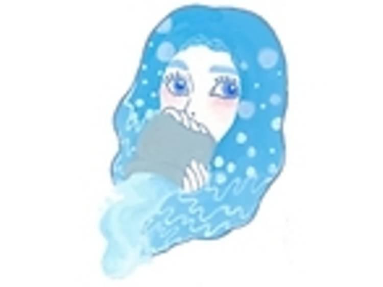 2月生まれ 寅月×水瓶月