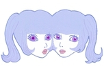 6月生まれ 午月×双子月