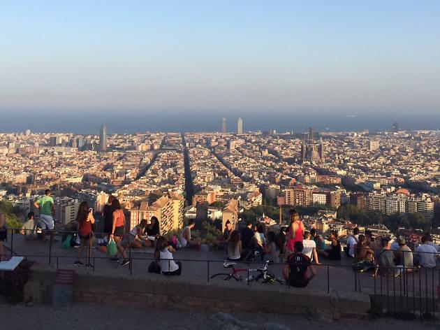 50 llocs imprescindibles de Barcelona  [FOTOS]