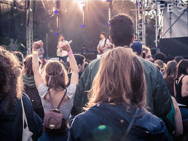Gagnez vos pass pour le Macki Music Festival !