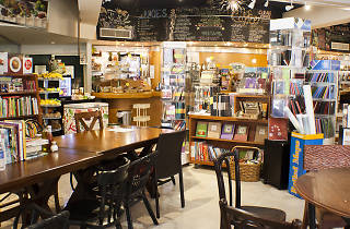 Bookstore in the Grove