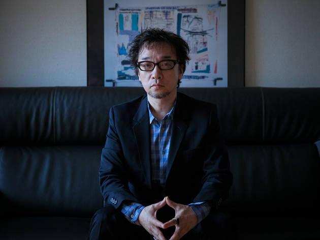 インタビュー:菊地成孔 後編