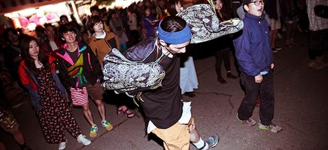 夜の東京は文化のゆりかごになるか
