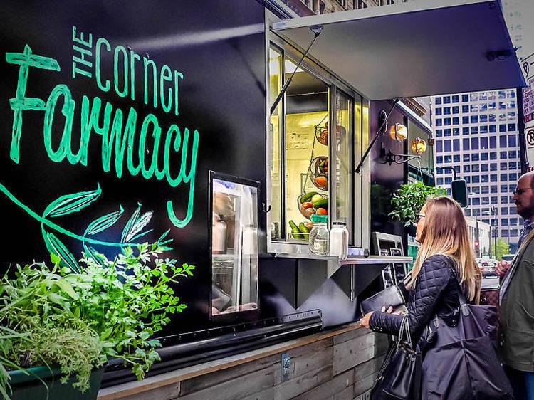 The Corner Farmacy