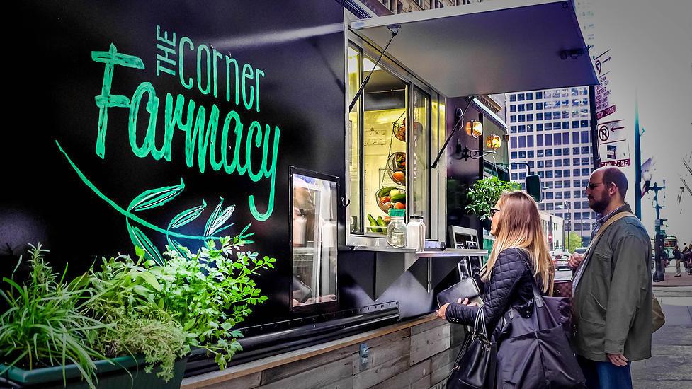 Corner Farmacy
