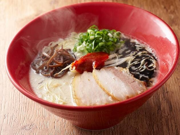 Cooking Class for Young Ramen Chefs