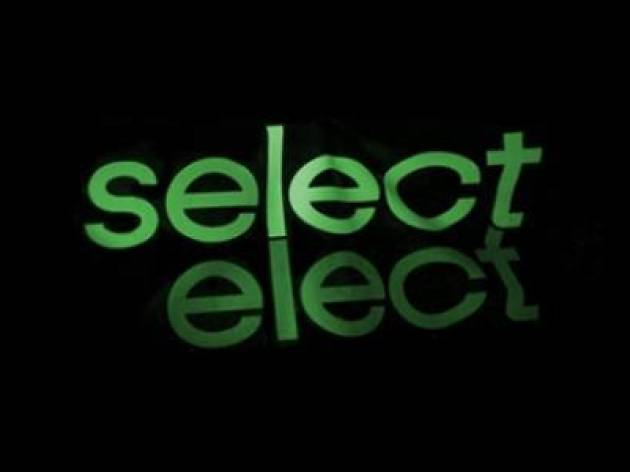 Select Elect Berlin Nacht