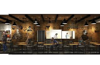 CRAFT BEER KITCHEN