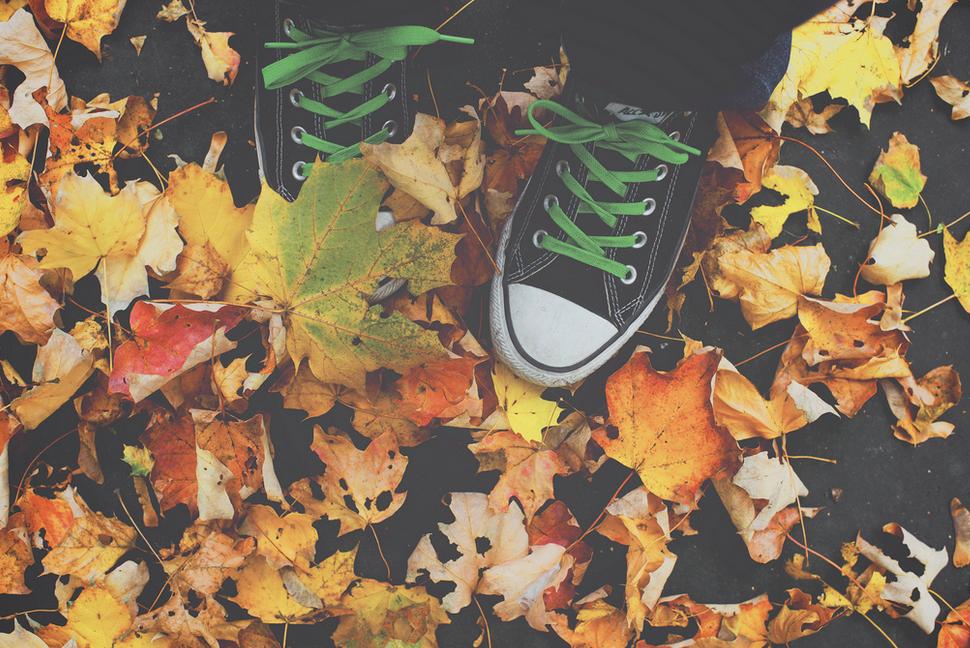 5 boutiques pour rhabiller l'automne