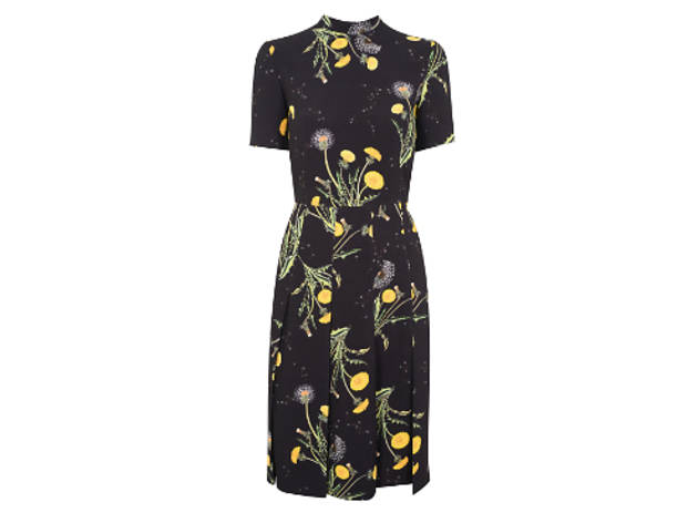 Windermere fitted dress, £225