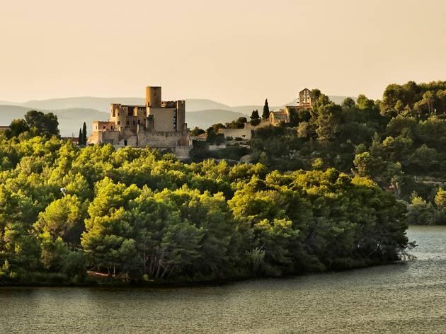 Parc del Riu Foix