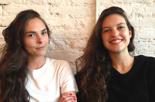Proyecto Arrebato es una plataforma de difusión de moda de Ornella Cremasco y Sabine Riefkohl