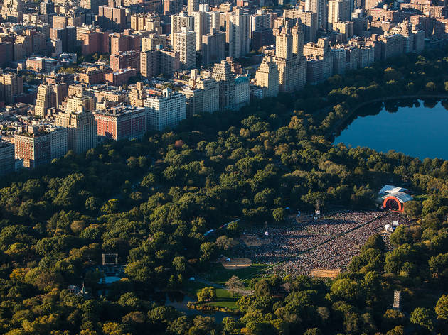 Here's everything happening for Global Citizen Week