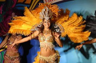 Brazilian Day Singapore