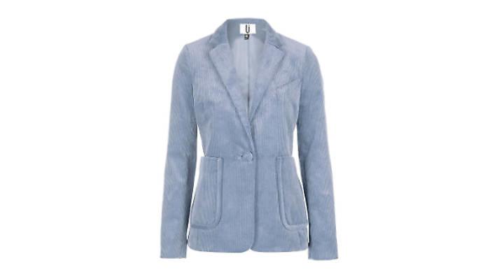 Otley cord blazer, £195