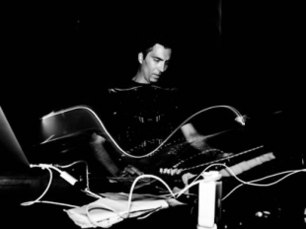 Petar Dundov live + Gus Van Sound + Rubén Seoane