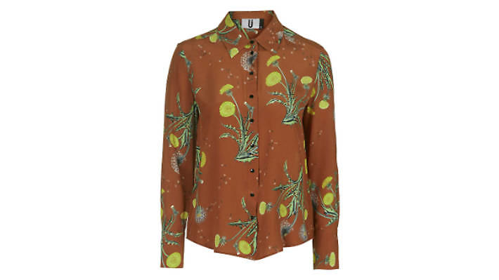 Windermere silk shirt, £125
