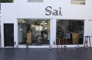 Sai Wine & Champagne Bar, Labone, Accra