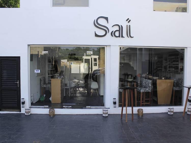 SAI Wine & Champagne Bar