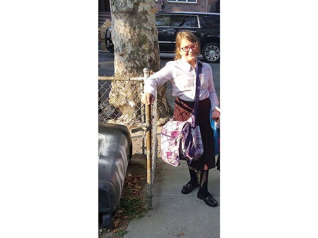 Hena Yona (10), Brooklyn