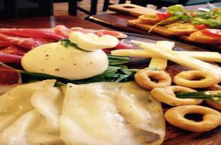 Baribà Italian Deli