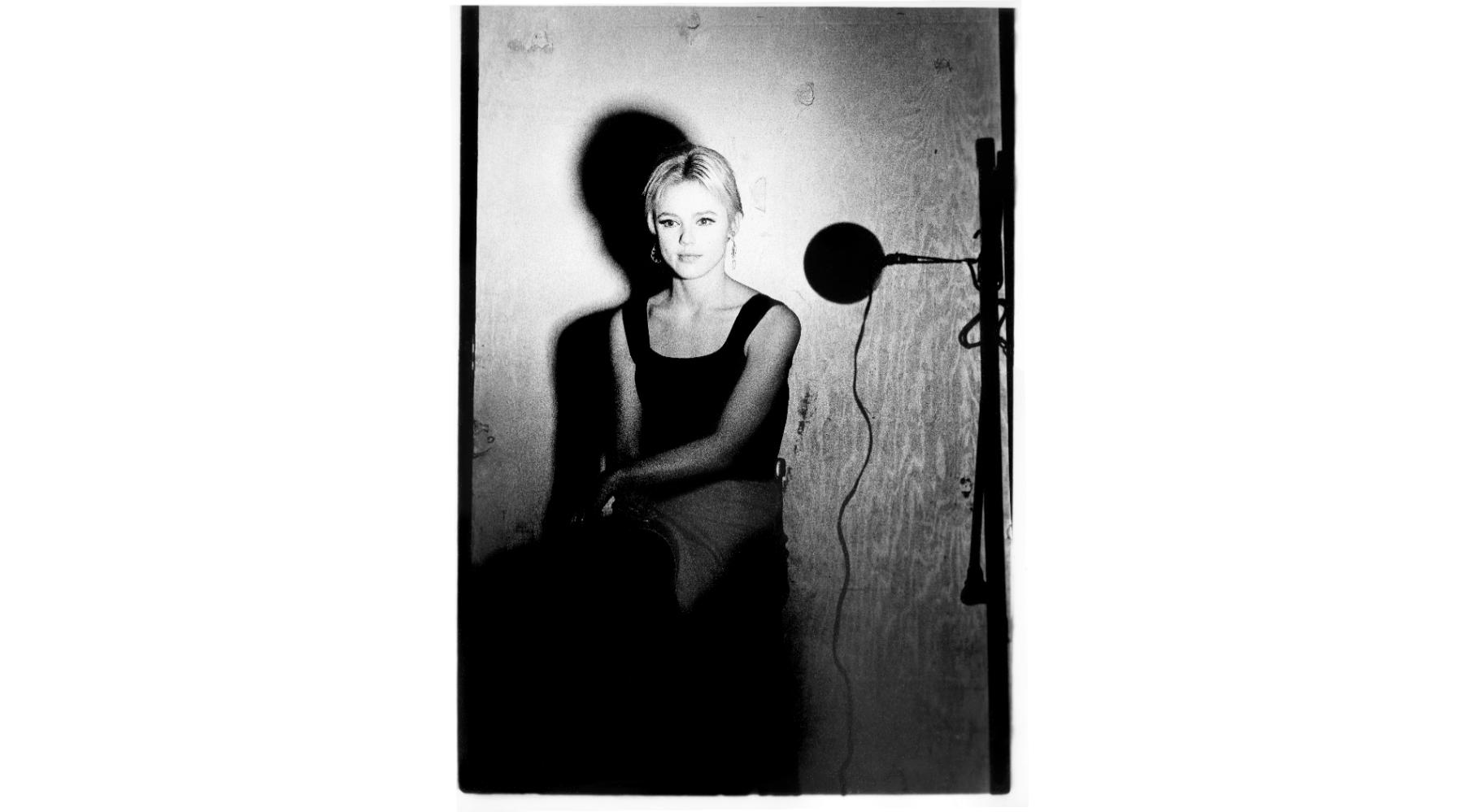 'Edie Sedgwick Screen Test', 1965