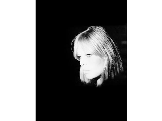 'Nico, Chelsea Girl', 1967