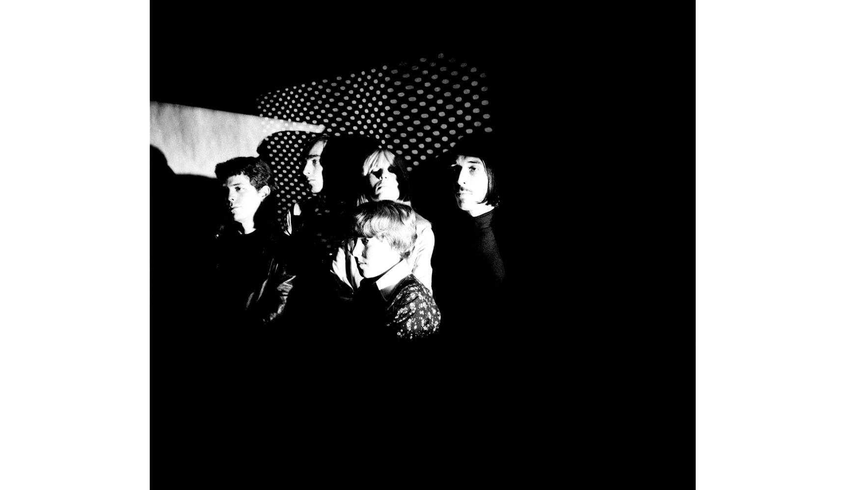 'The Velvet Underground', 1967
