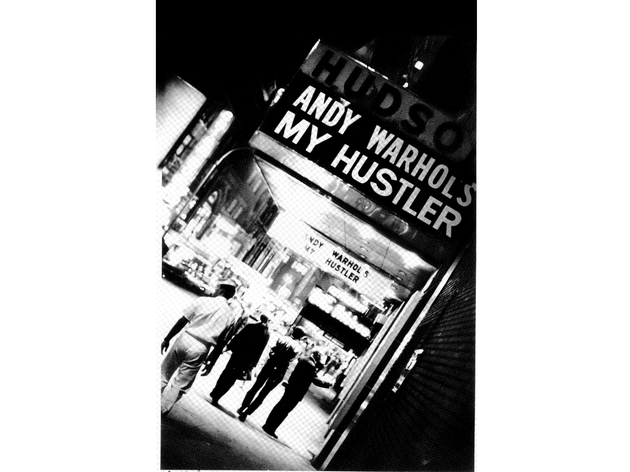 'My Hustler', 1967