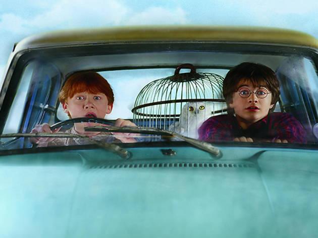 Harry Potter (2001–2011)