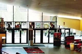 Arena Sihlcity cinema Zurich