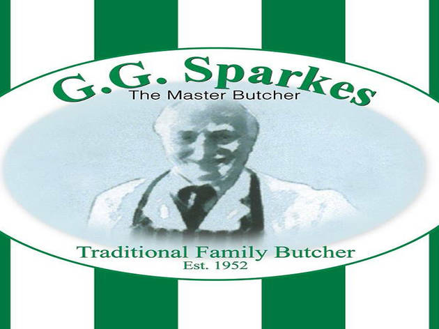 GG Sparkes