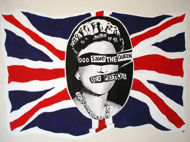 Découvrez la playlist d'anniversaire de règne d'Elizabeth II