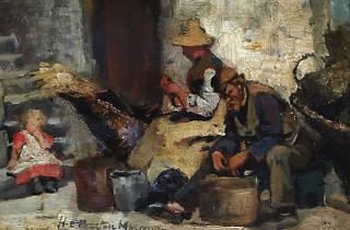 Hannah Clarke Preston MacGoun, St Andrews Fisherfolk