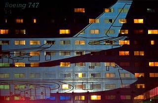 THX: The Hague Int'l. Photo: Maurice Haak courtesy of TodaysArt