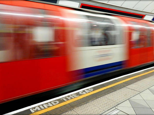Living life in the slow lane: faster trains could actually make your commute longer
