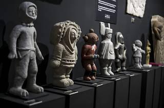 Cuarto Milenio, la Exposición