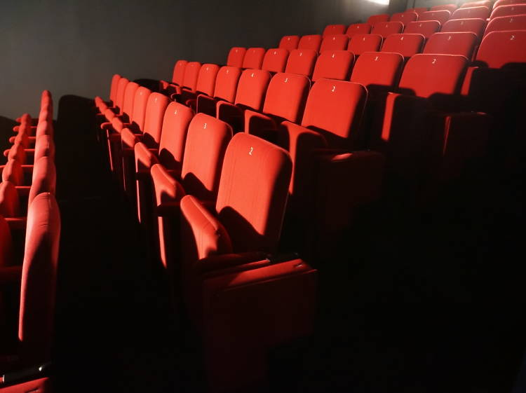 Théâtre Les Déchargeurs