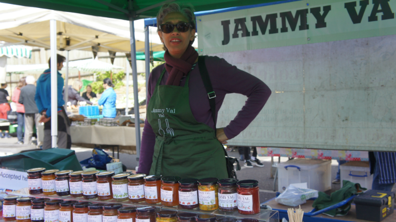 Visit: Blackheath Farmers' Market