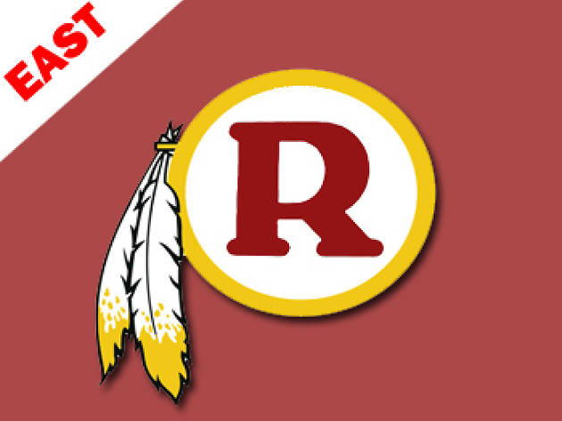 Washington Redskins: Wrightwood Tap