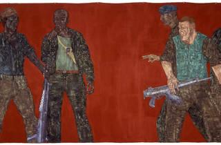 (Foto: Cortesía Museo Tamayo Arte Contemporáneo)