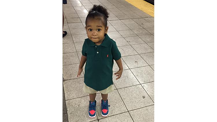 Daniel (2), Harlem