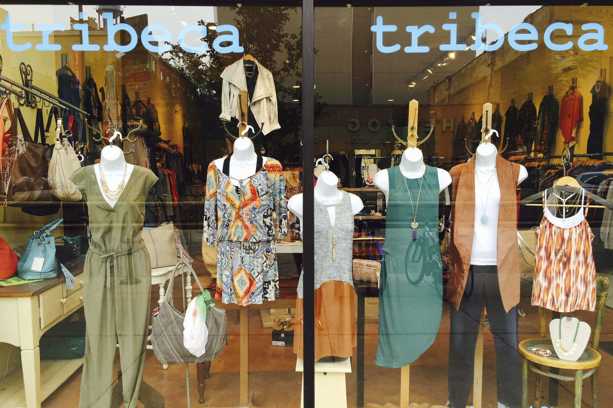 Tribeca Boutique