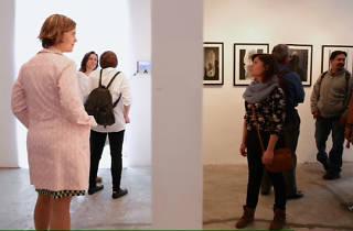 Punctum, galería de arte especializada en foto