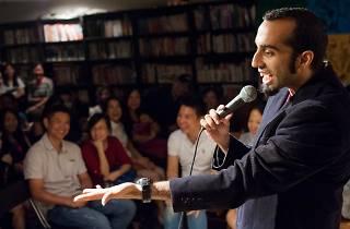 DiverseCity: Vivek Mahbubani
