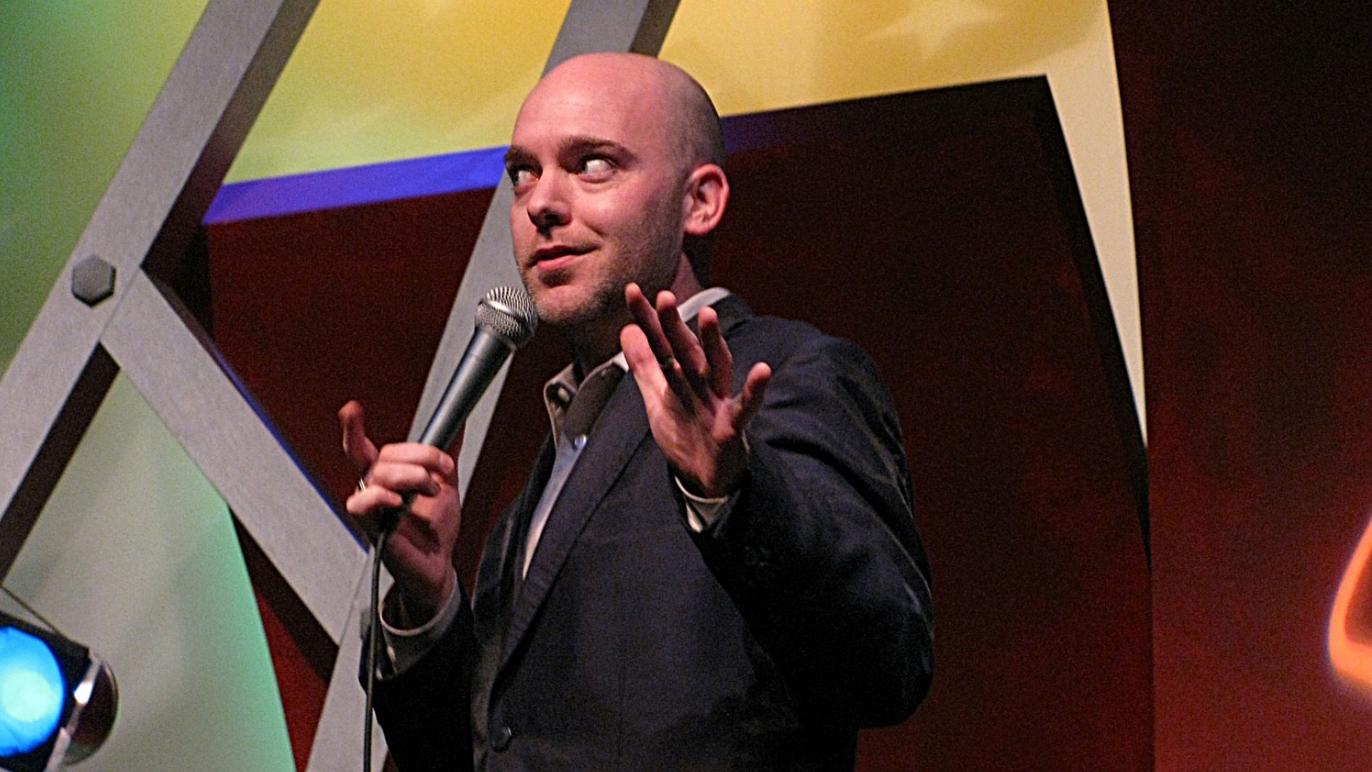 Crackhouse Comedy Presents: Matt Davis