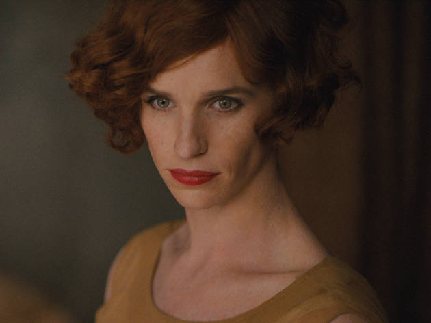 Venice Film Festival movies, Danish Girl, Eddie Redmayne